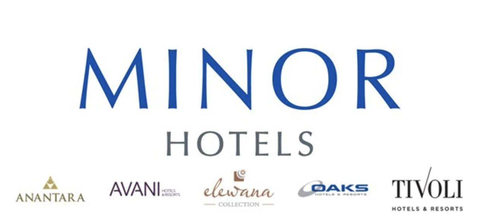 MINOR HOTELS 30-50% discount