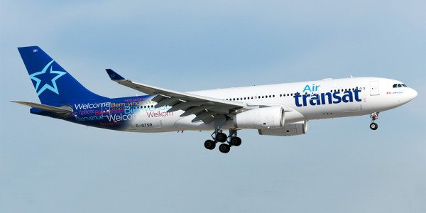 Transat secures $700 million in funding from the Government of Canada