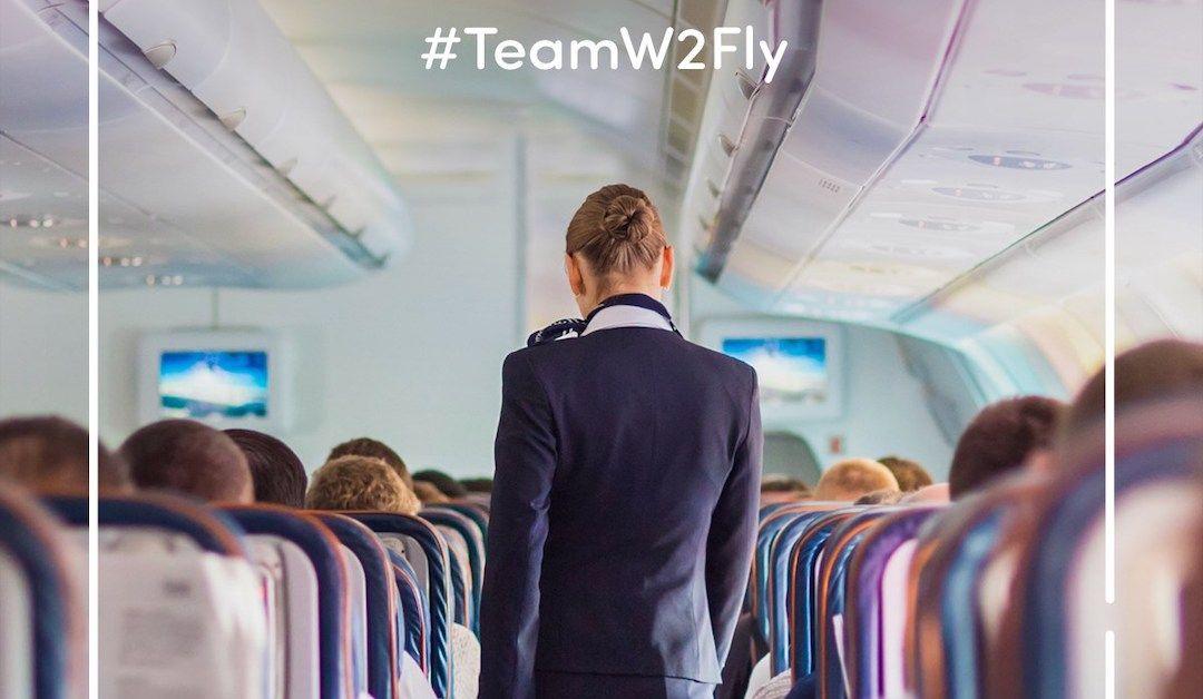 Experienced Flight Attendant World2Fly Spain