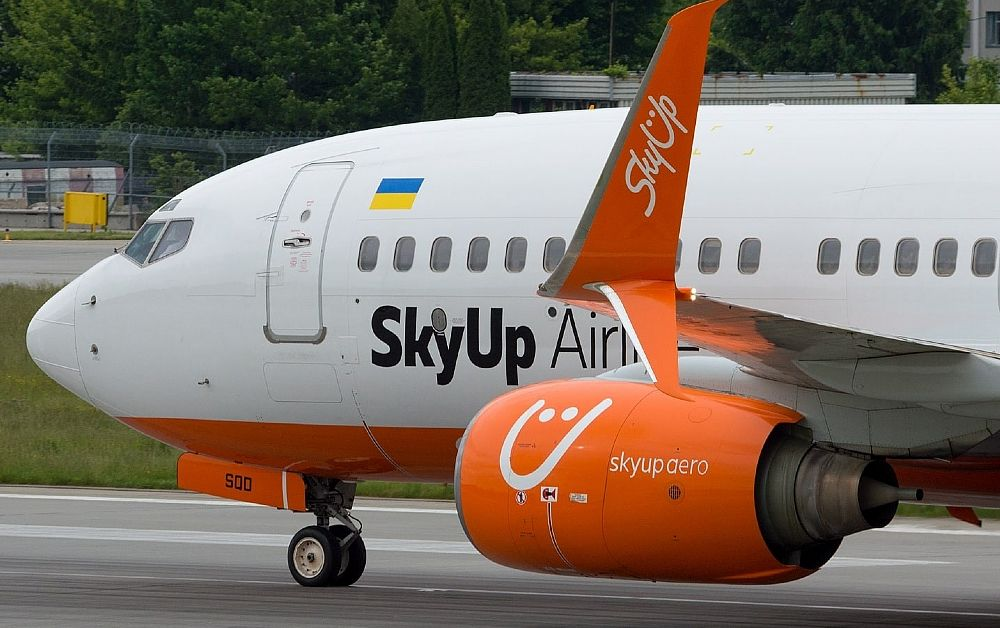 Jobs: B737 Captains SkyUp Airlines Ukraine