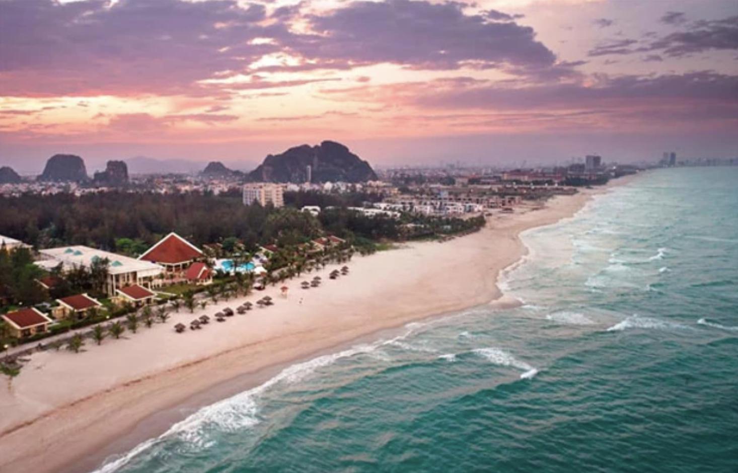 DANANG Centara Sandy Beach Resort – up to 40% discount