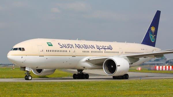 Saudi Authorities amend flight resumption to mid-May