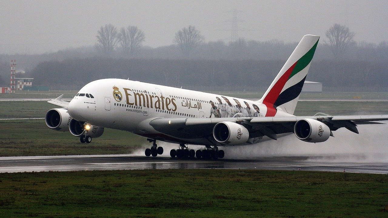 Emirates to relaunch Mexico City connections in July