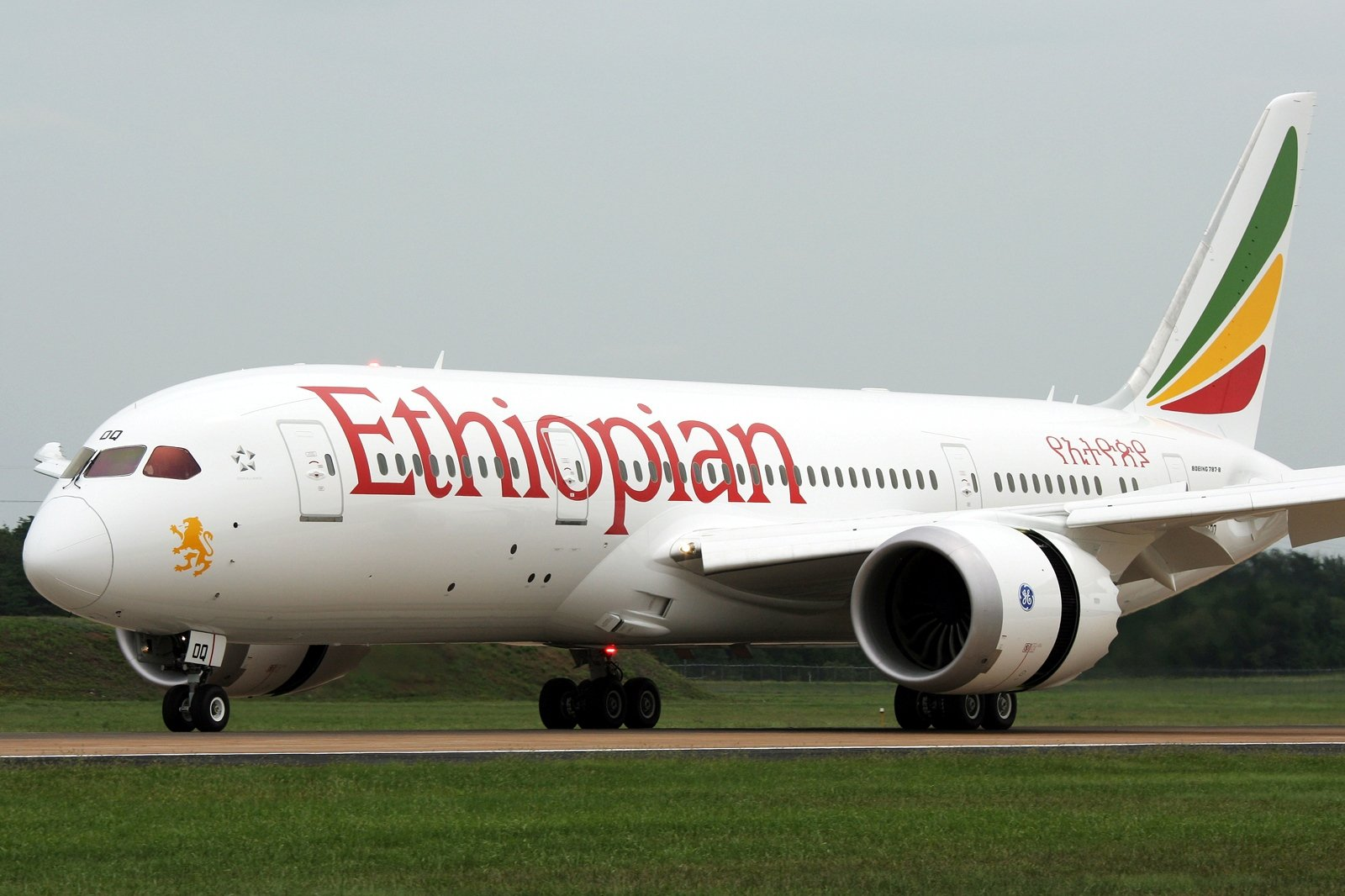 Ethiopian Becomes First African Airline To Trial IATA Travel Pass