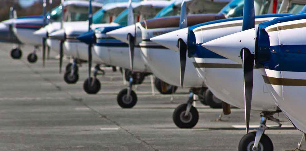 5 Steps to Becoming a Pilot