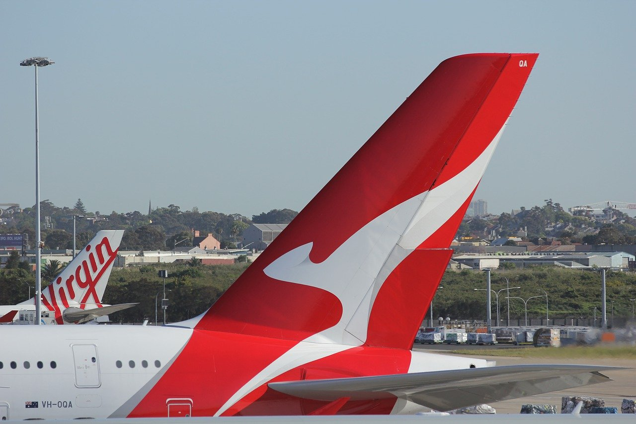 Qantas Group projects domestic capacity to return to 90% of pre-COVID levels in Q4 FY21