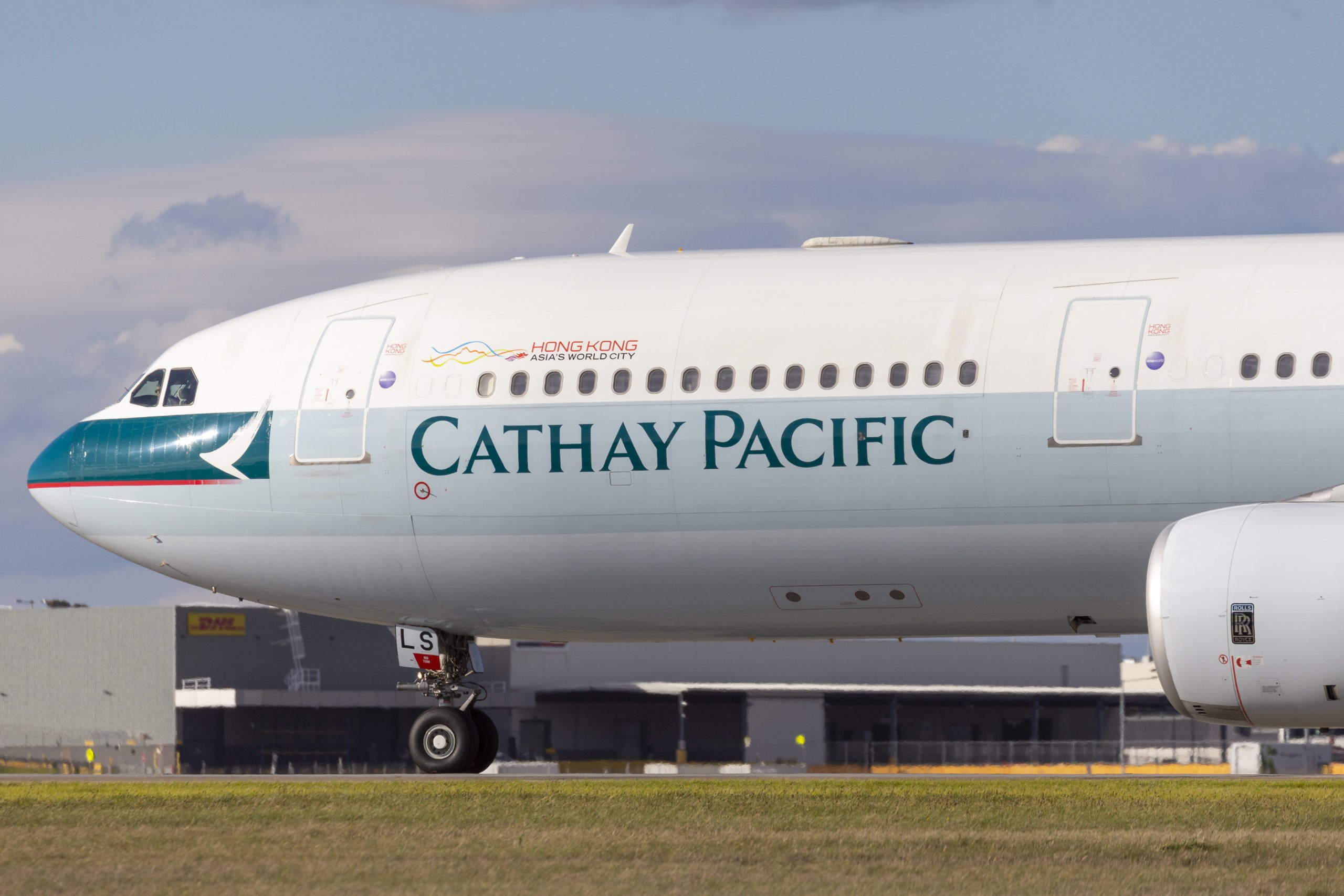 Cathay Pacific Offers Staff Voluntary Redundancy