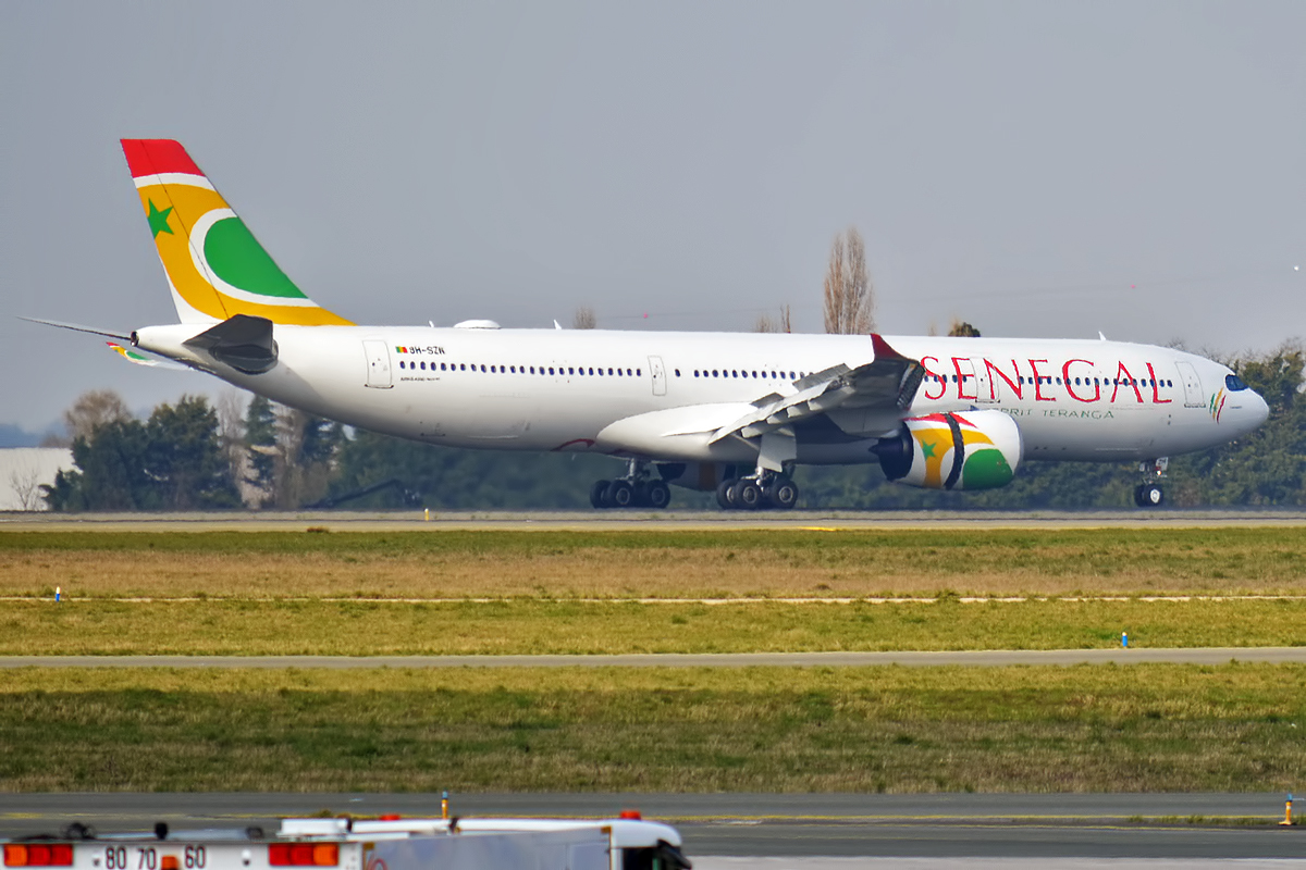 Air Senegal Will Serve BWI With Twice-Weekly Flights To Dakar