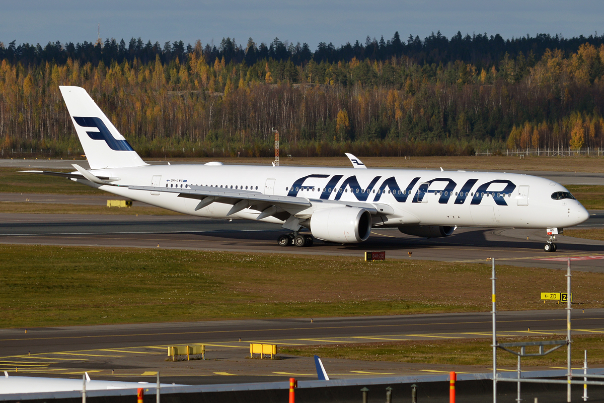 Finnair plans new Los Angeles and New York routes as demand picks up