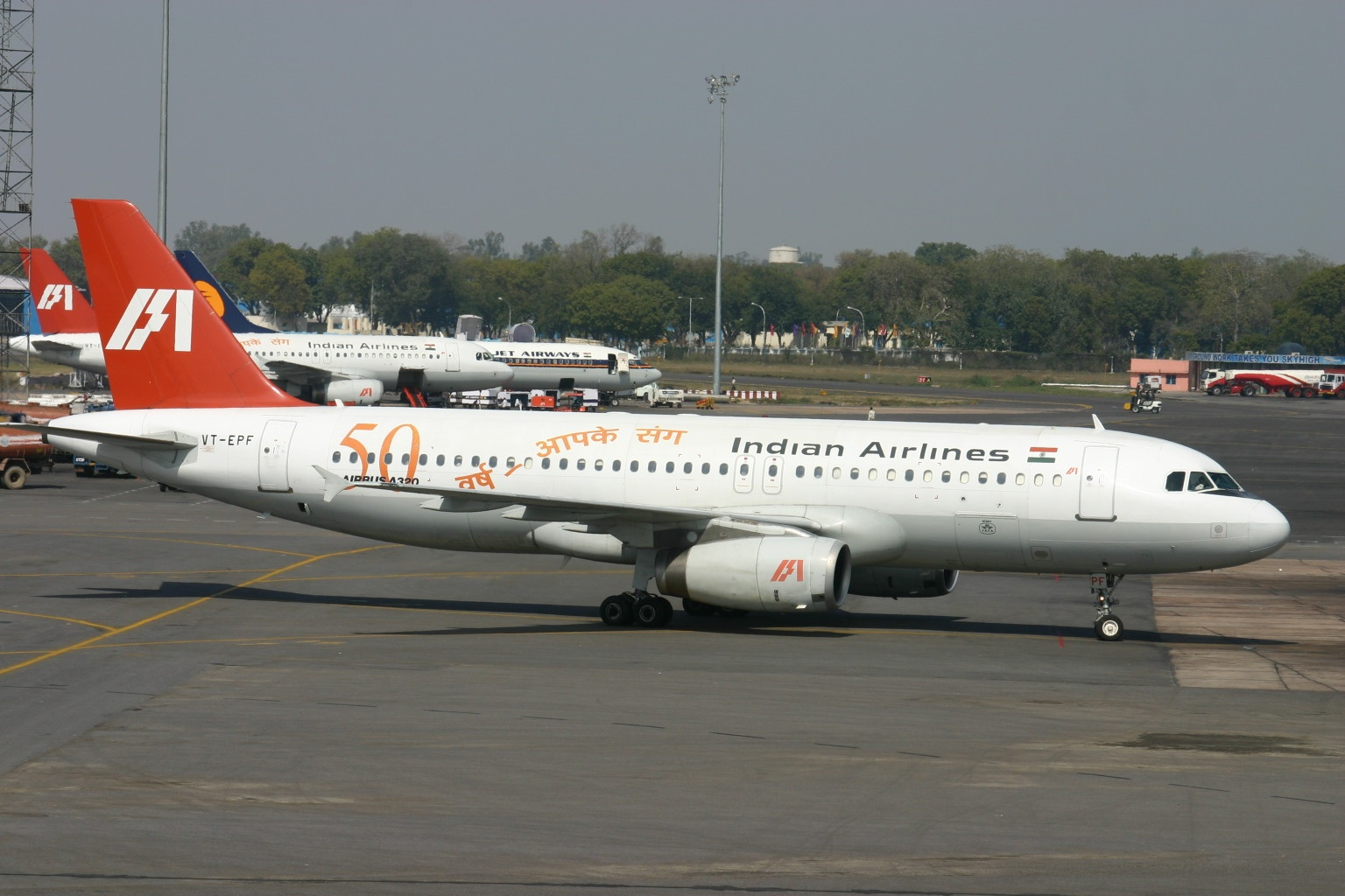 Indian airlines allowed to carry 85% of passenger load capacity