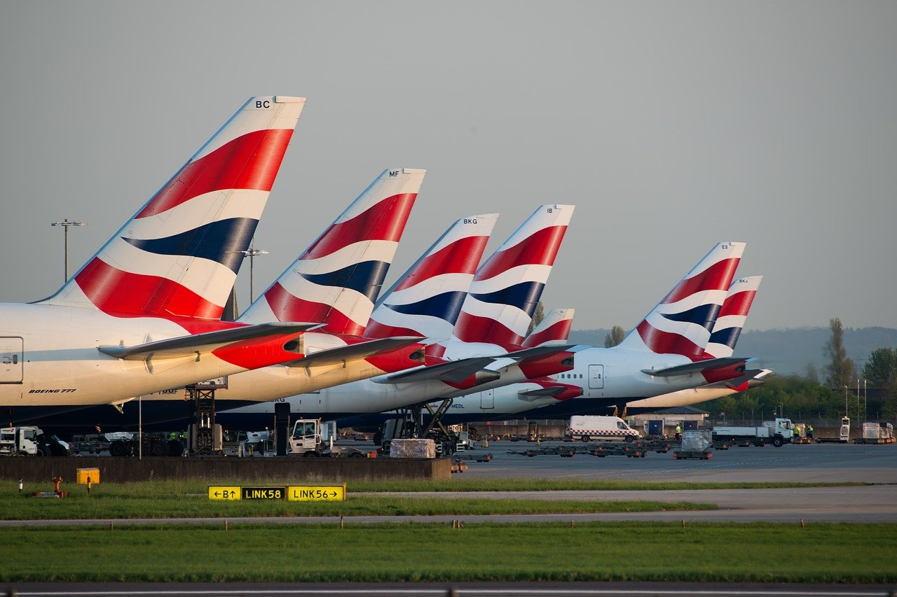 UK Aviation Industry Welcomes Revision of International Travel Restrictions