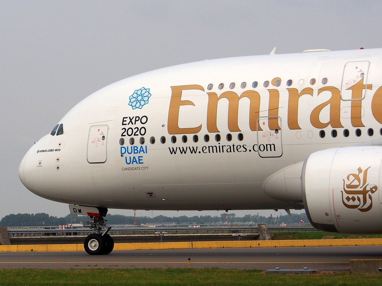 Emirates to Increase U.S. Flights as Restrictions Ease