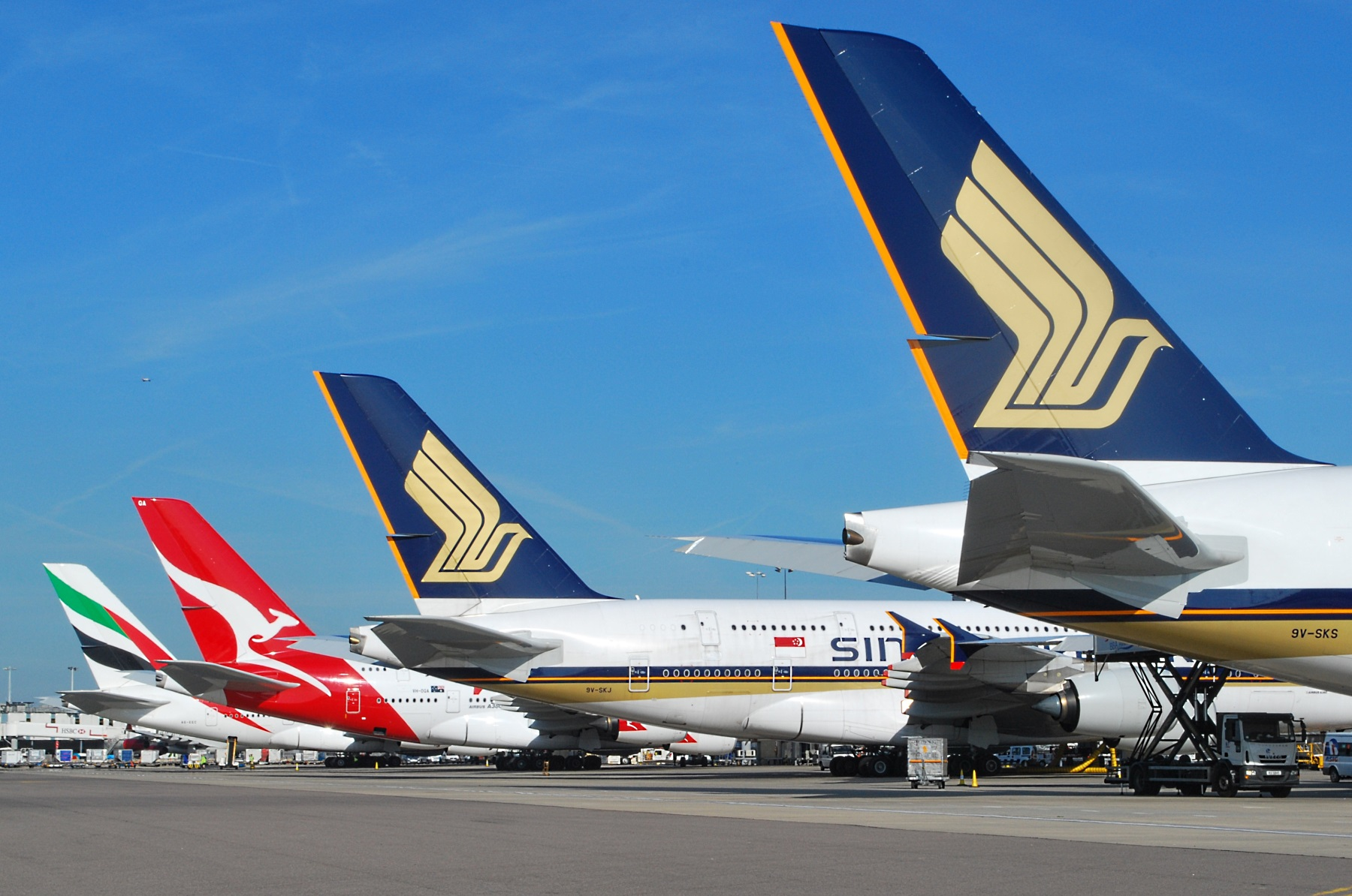 Airlines bringing the A380 superjumbo back in 2021