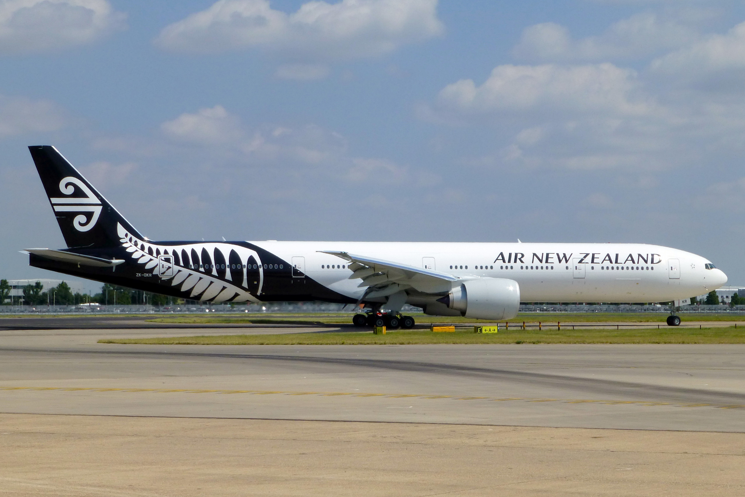 No Jab, No Fly For Air New Zealand International Travellers