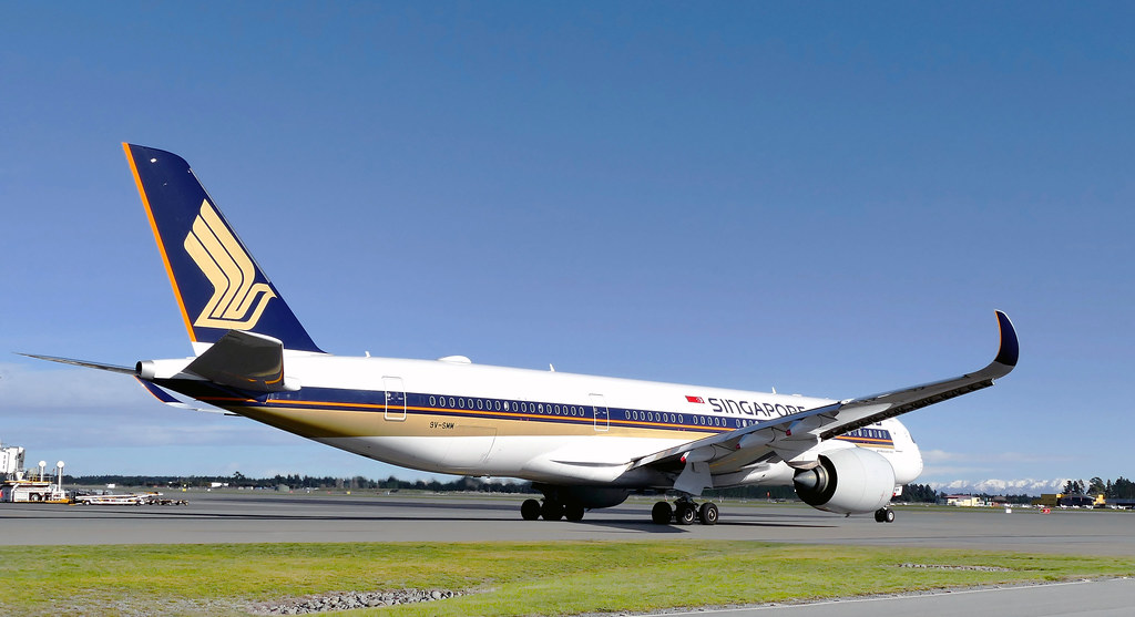 SIA expects passenger capacity to grow as demand picks up