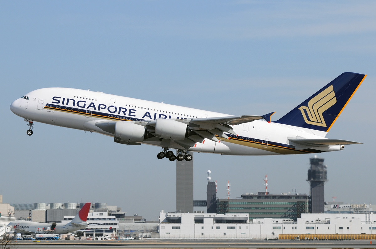 Singapore Airlines brings back A380 for Sydney route from December 2021